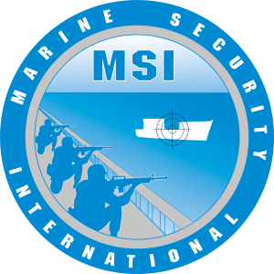 MSI Office - Marine Security International